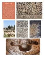 Mosaic handout